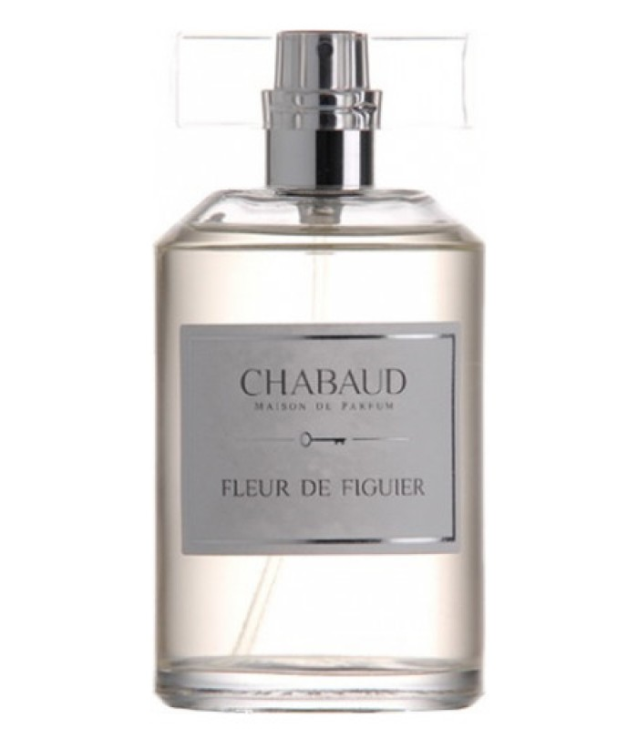 Картинка Chabaud Maison de Parfum Fleur de Figuier купить духи