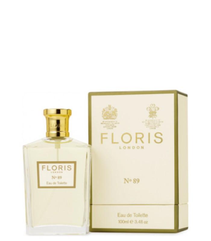 Floris No 89 фирменный семпл 1,2 ml
