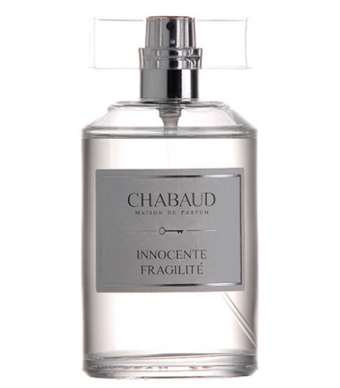 Chabaud Maison de Parfum Innocente Fragilite