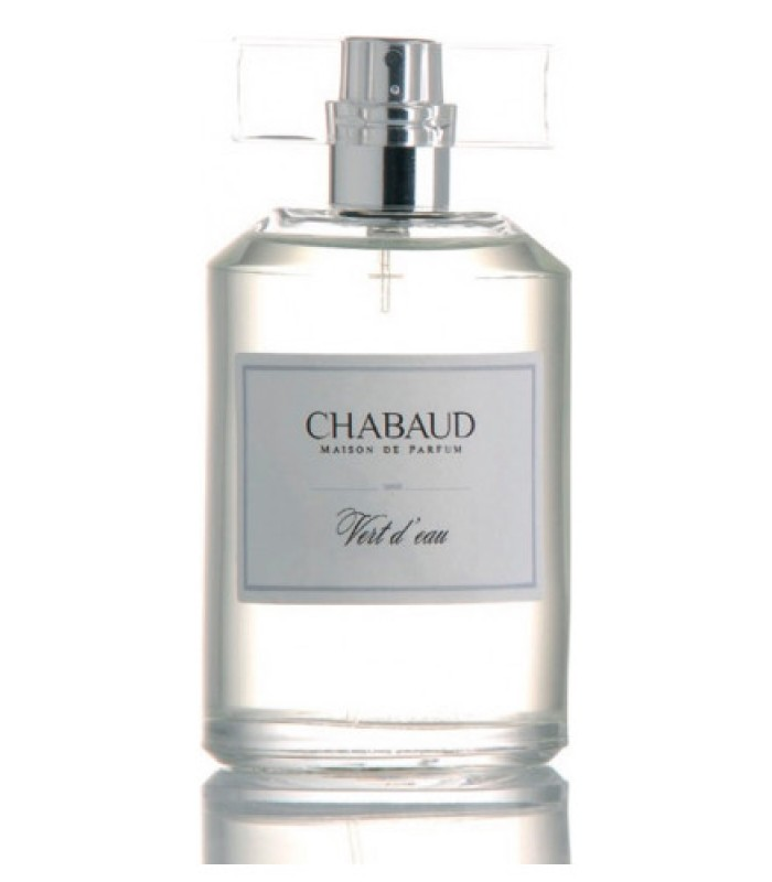 Картинка Chabaud Maison de Parfum Vert d'Eau купить духи