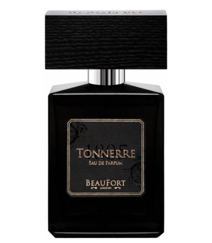 Картинка 25 ml Остаток во флаконе BeauFort London 1805 Tonnerre купить духи