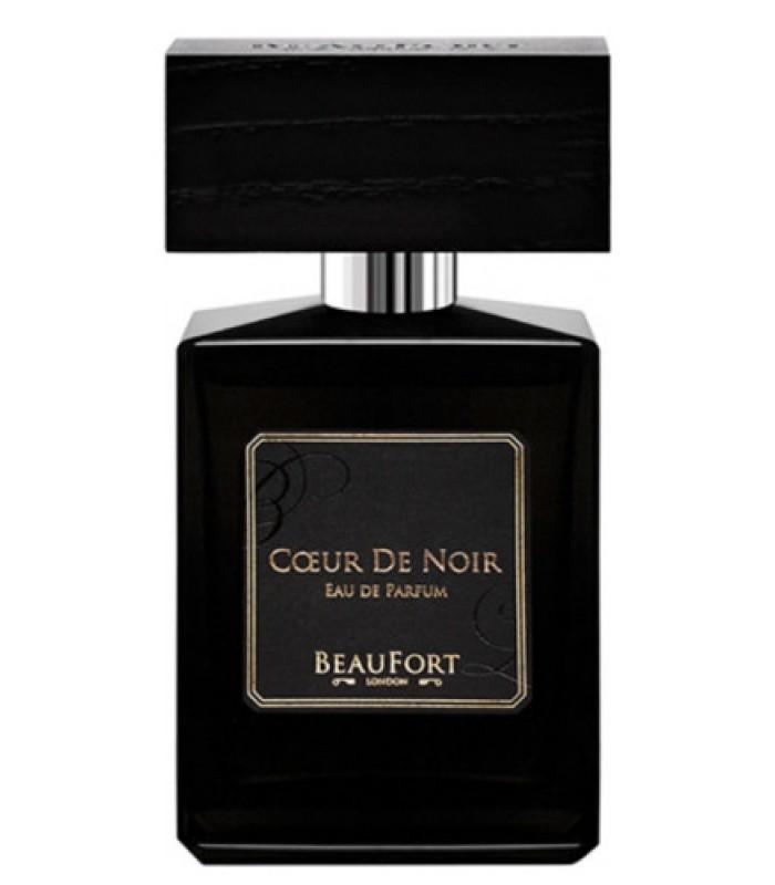 Картинка BeauFort London Coeur De Noir купить духи