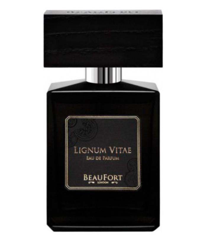 Картинка BeauFort London Lignum Vitae купить духи