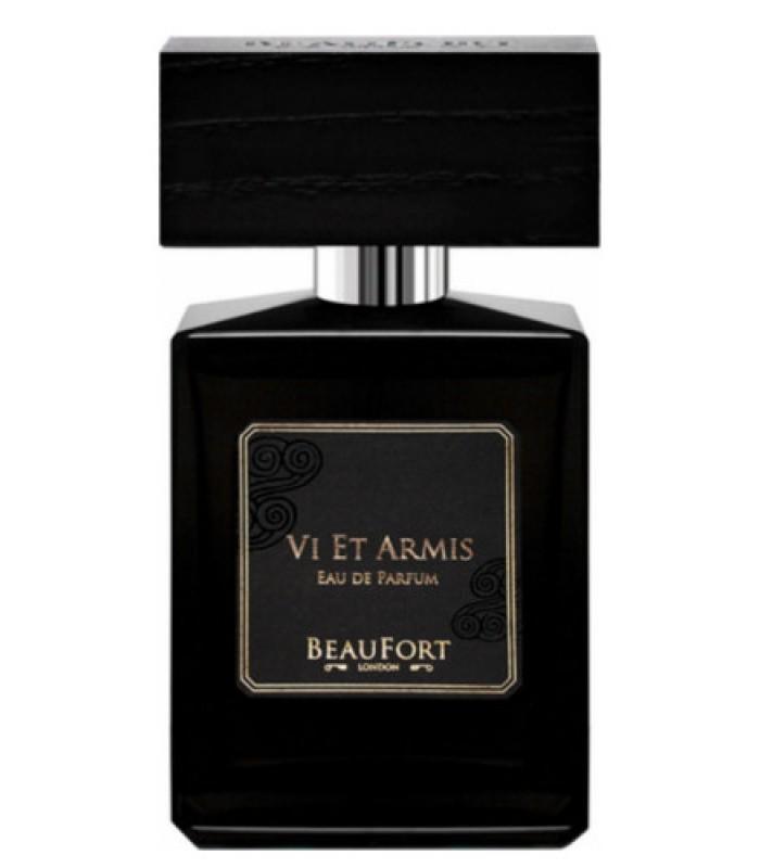 BeauFort London Vi Et Armis