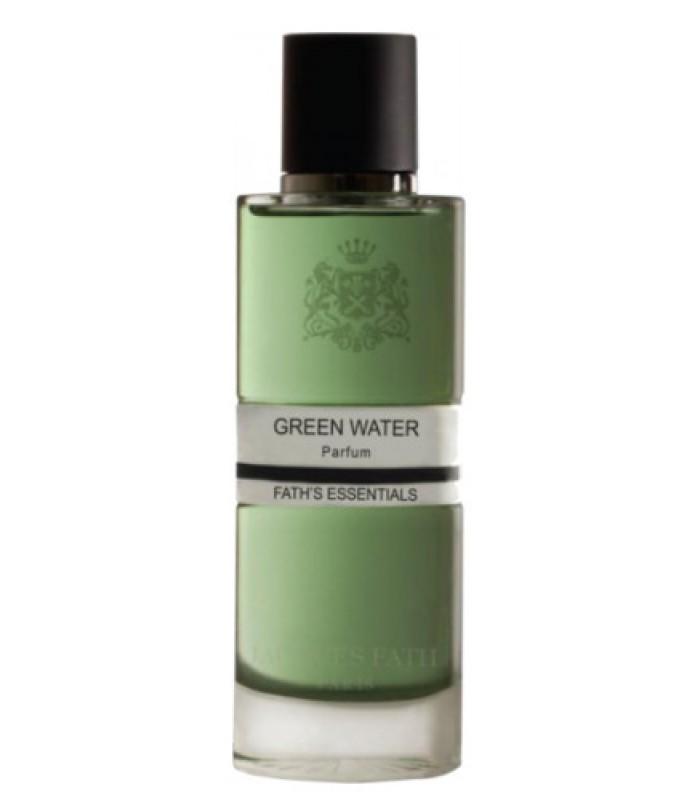 Картинка Jacques Fath Green Water купить духи
