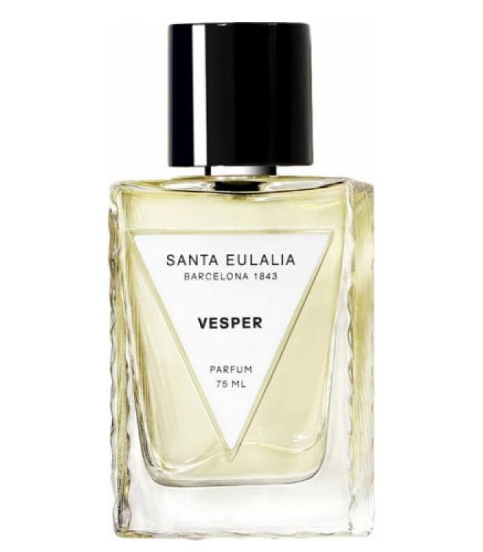 Картинка 4 ml миниатюра Santa Eulalia Vesper купить духи