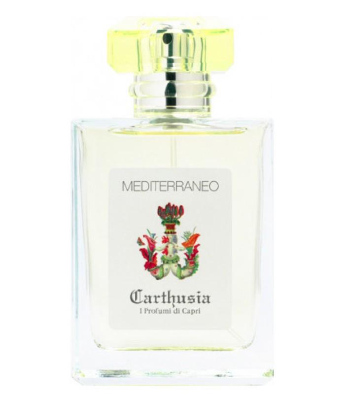 Картинка Carthusia Mediterraneo купить духи