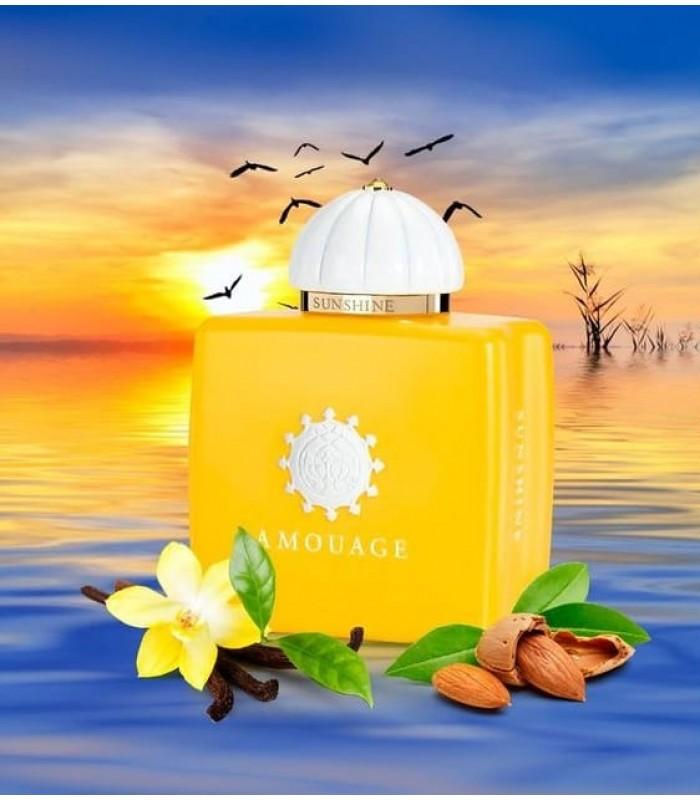Amouage Sunshine