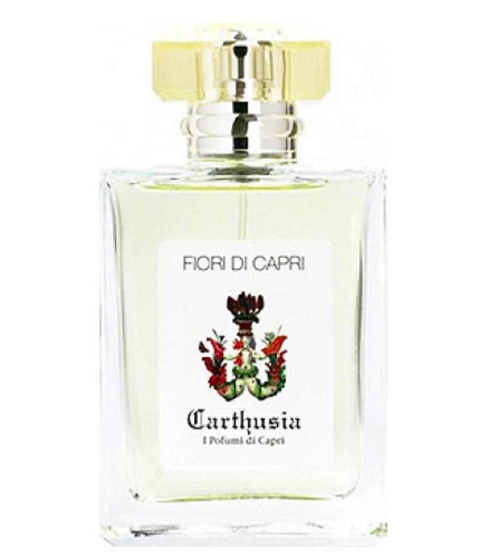 Картинка Carthusia Fiori di Capri купить духи
