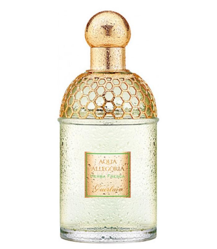 Картинка Guerlain Aqua Allegoria Herba Fresca купить духи