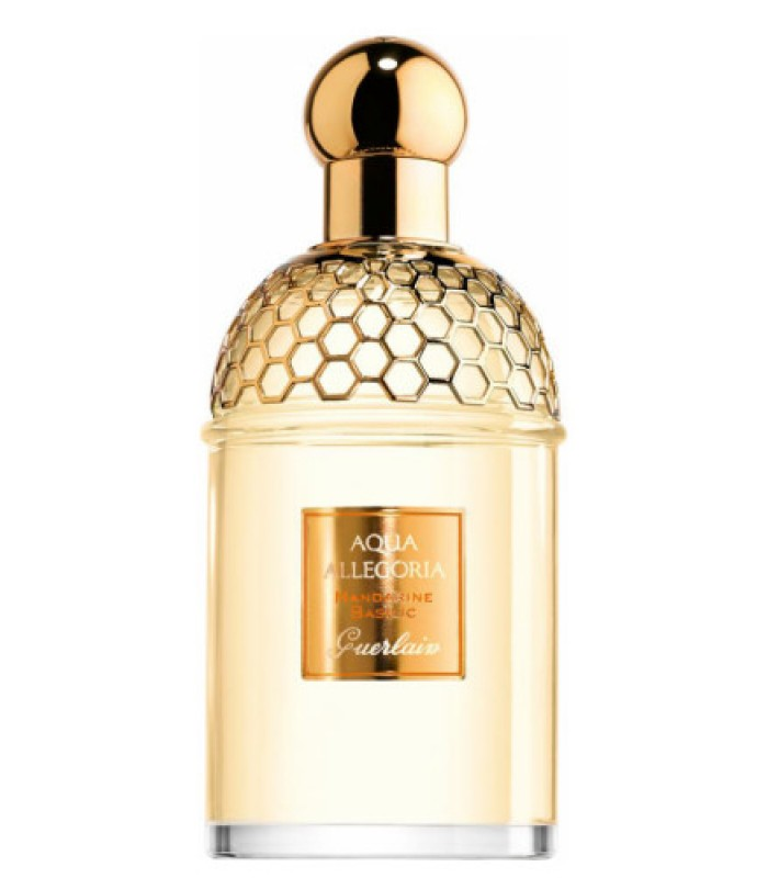 Картинка Guerlain Aqua Allegoria Mandarine Basilic купить духи