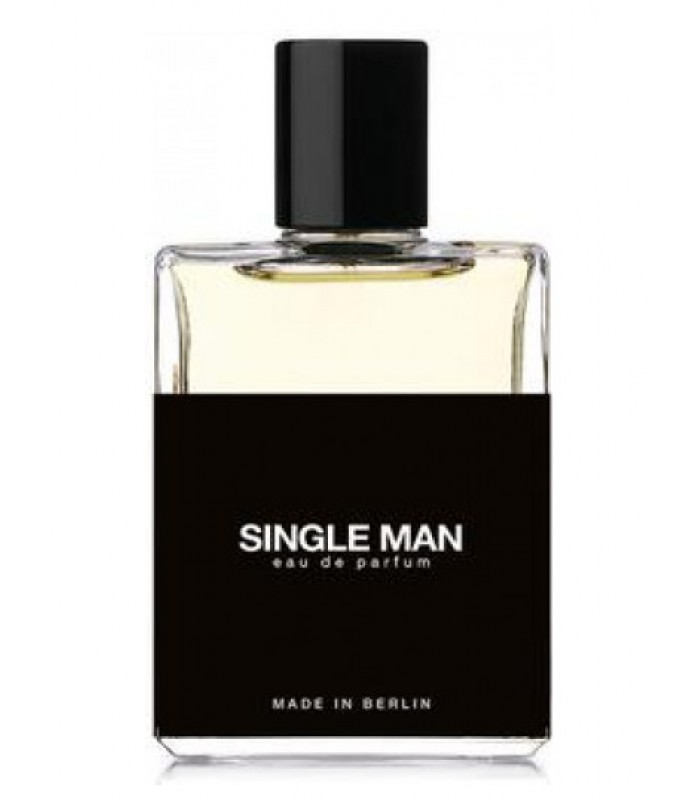 Moth and Rabbit Perfumes Single Man
