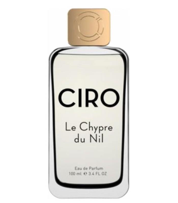 Картинка 2 ml Фирменный сэмпл Parfums Ciro Le Chypre Du Nil купить духи