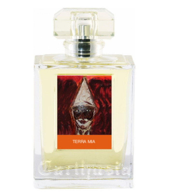 Картинка Carthusia Terra Mia купить духи