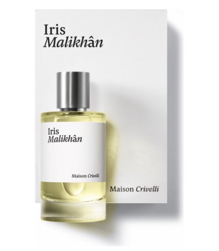 Картинка 1.5 ml Фирменный семпл Maison Crivelli Iris Malikhân купить духи