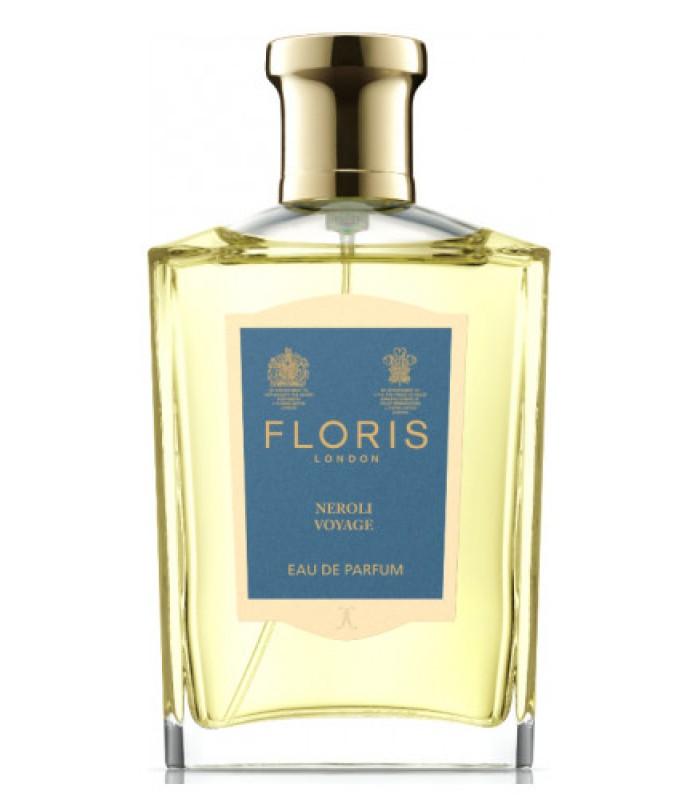 Картинка 1,2 ml фирменный семпл Floris Neroli Voyage купить духи
