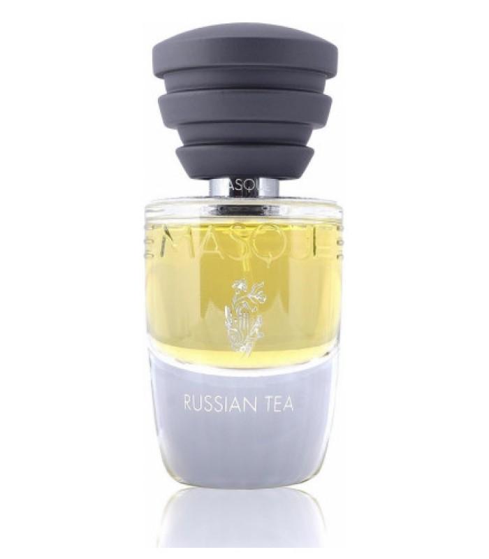 2 ml Фирменный семпл Masque Milano Russian Tea