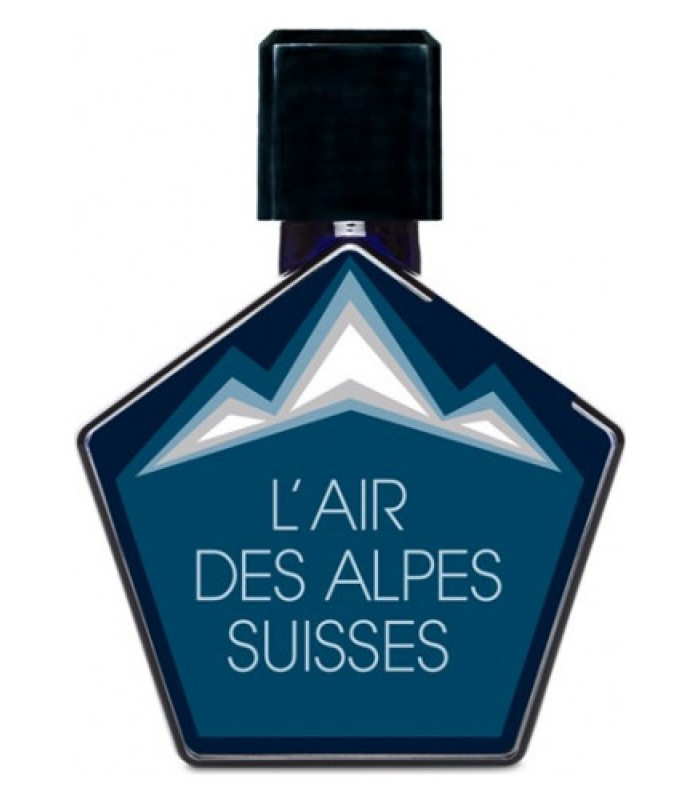 Картинка Tauer Perfumes L'Air Des Alpes Suisses купить духи