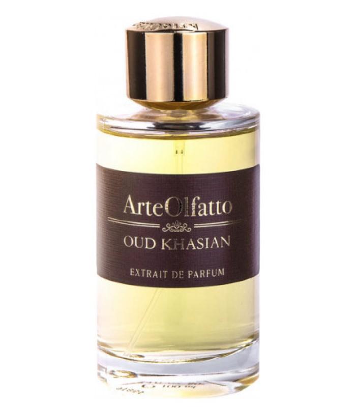 2 ml Фирменный семпл ArteOlfatto Oud Khasian
