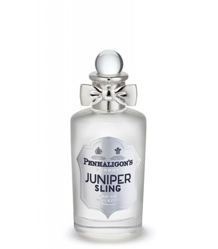 Фирменная миниатюра 10 ml Penhaligon's Juniper Sling