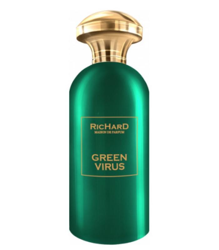 3 ml Фирменный семпл Richard Green Virus