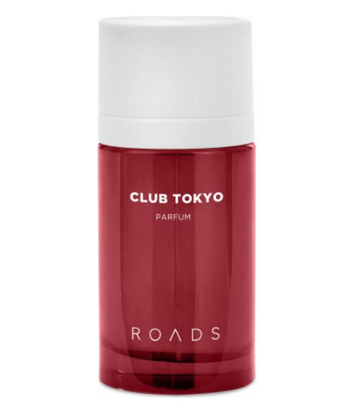 4 ml Фирменный семпл Roads Club Tokyo