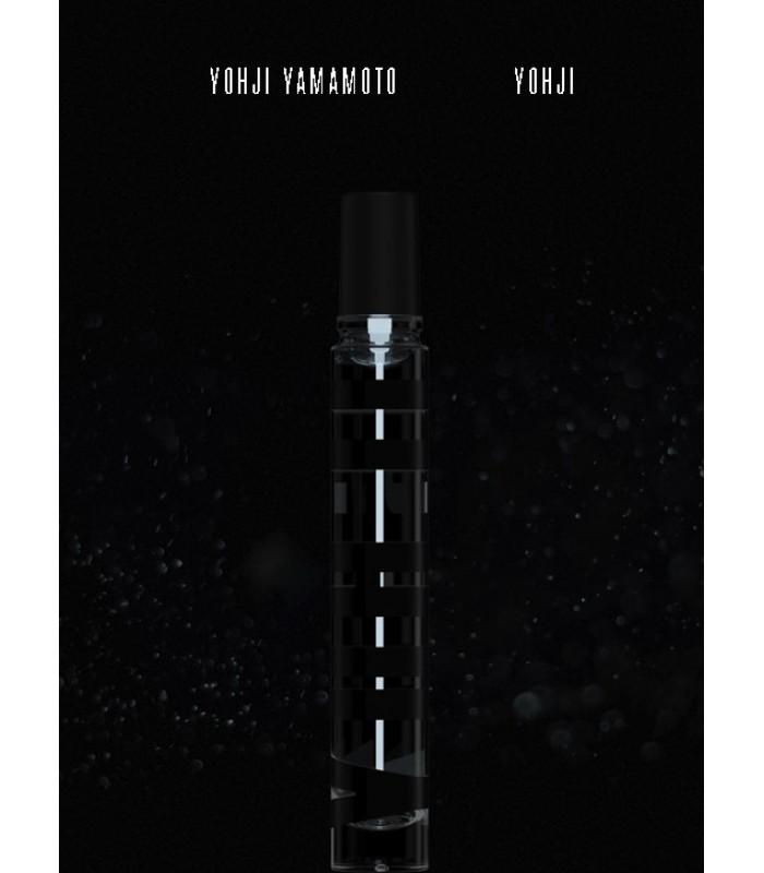 Yohji Yamamoto Darkness