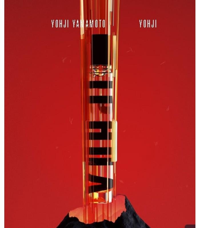 Yohji Yamamoto AVANT-GARDE