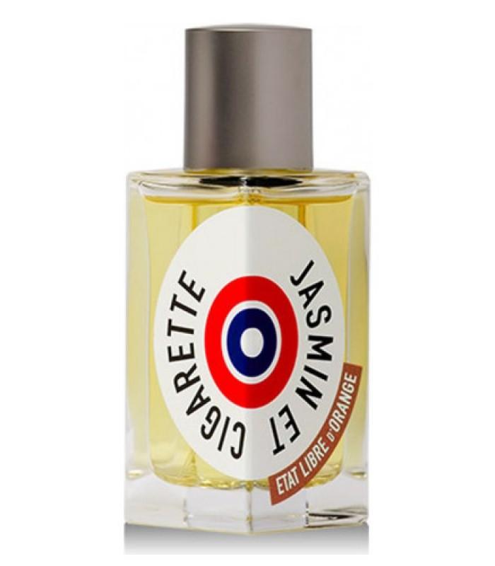 Картинка 30 ml Остаток во флаконе Etat Libre d`Orange Jasmin et Cigarette купить духи