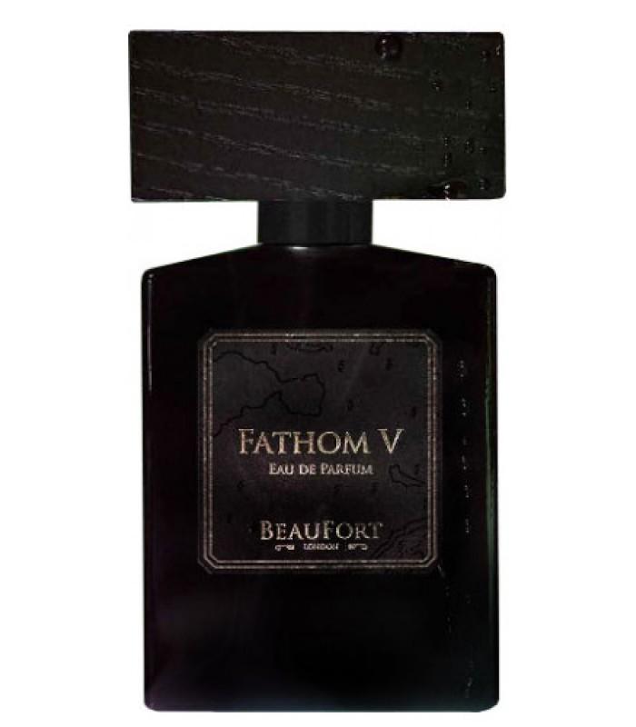 Картинка BeauFort London Fathom V купить духи