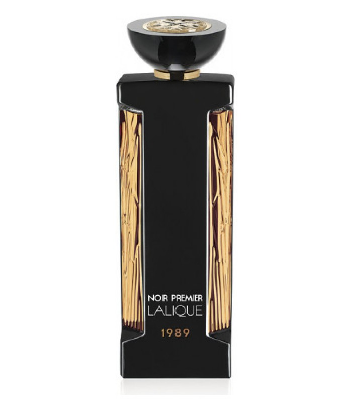 10 ml Lalique Elegance Animale  1989