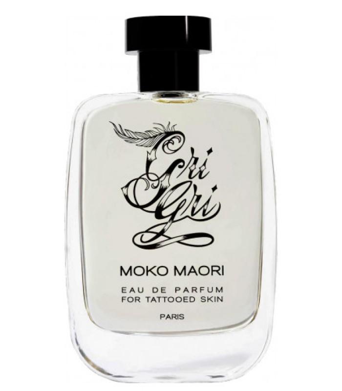 Картинка 1 ml ri Gri Parfums Moko Maori пробники отливанты оригинальных духов