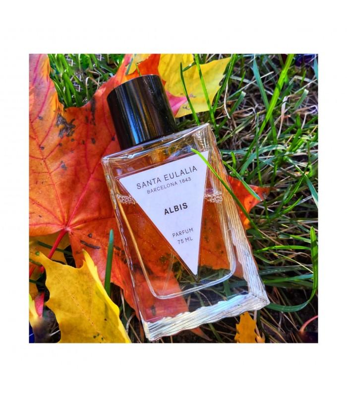 Картинка аромат Albis Santa Eulalia
