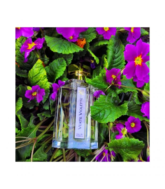 """Картинка 24 ml Perfume Set  """"Mystere Violet"""" ( """"Тайна Фиалки"""") купить духи"""