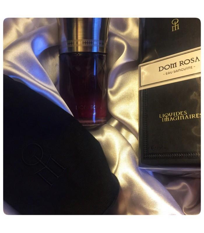 Картинка Les Liquides Imaginaires Dom Rosa купить духи