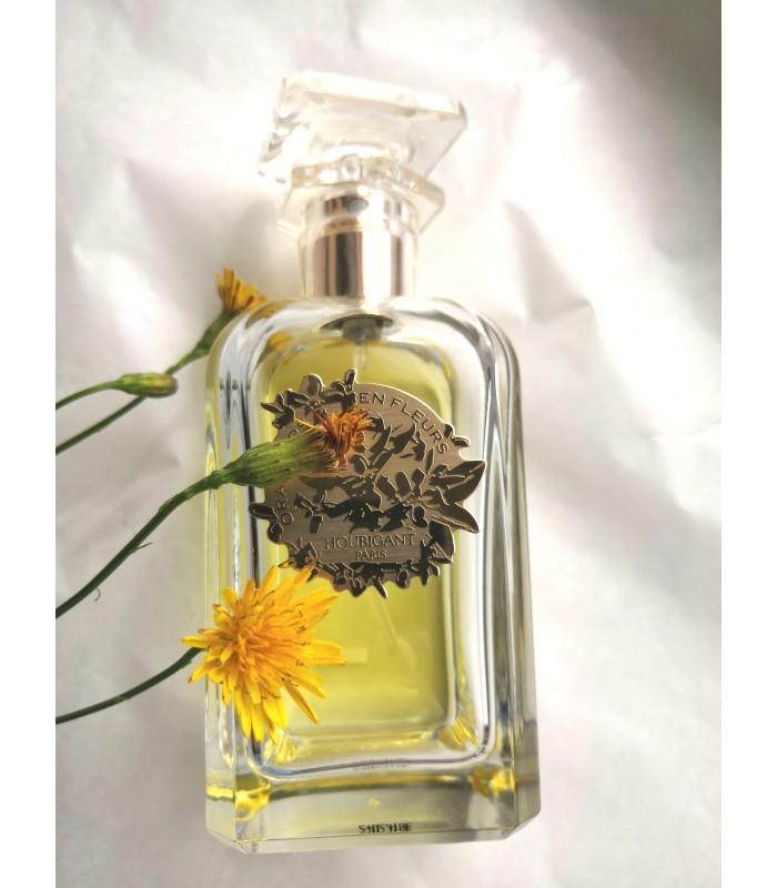 Картинка 20 ml Остаток во флаконе Houbigant Orangers en Fleurs купить духи