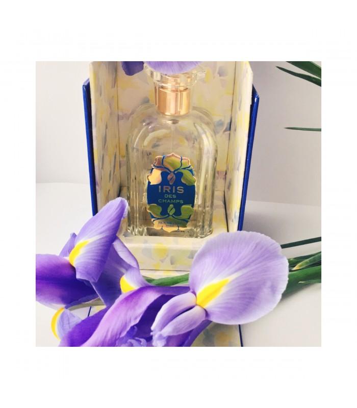 Картинка 15 ml Houbigant Iris des Champs пробники отливанты оригинальных духов