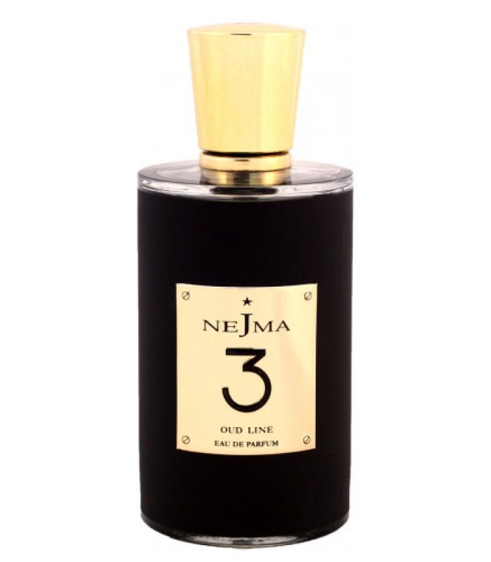 Картинка 1.5 ml Фирменный сэмпл Nejma Nejma 3 купить духи
