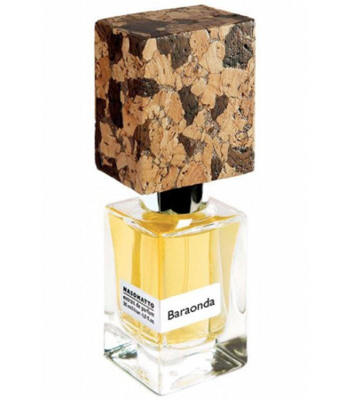 15 ml остаток во флаконе Nasomatto Baraonda
