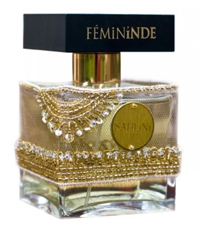 Картинка 20 ml Sahlini Parfums Femininde купить духи
