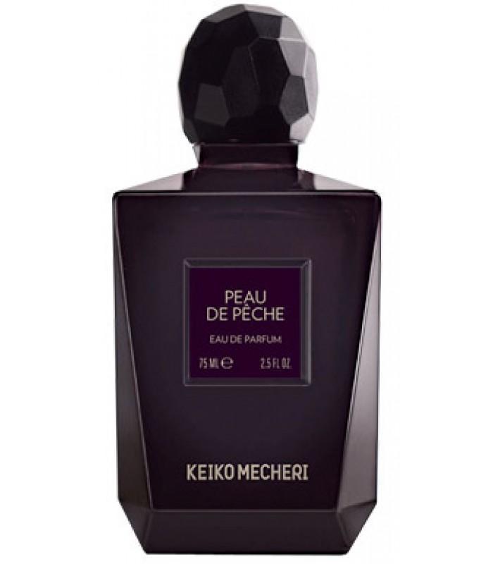 Keiko Mecheri Peau de Peche