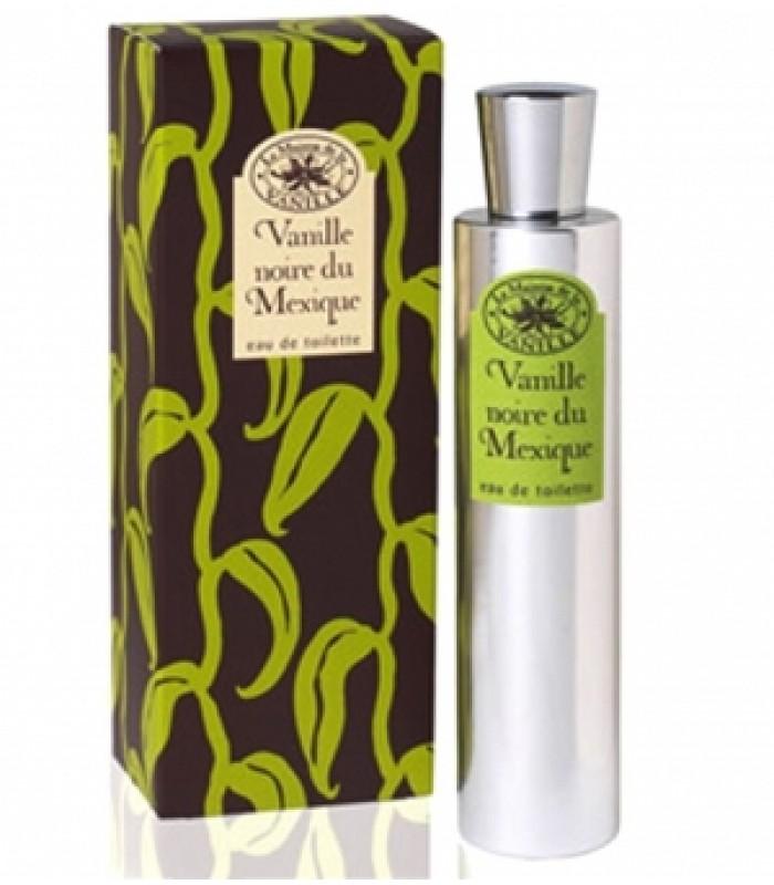 10 ml La Maison de la Vanille  Vanille Noire du Mexique