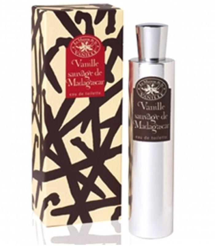 10 ml La Maison de la Vanille Vanille Sauvage de Madagascar