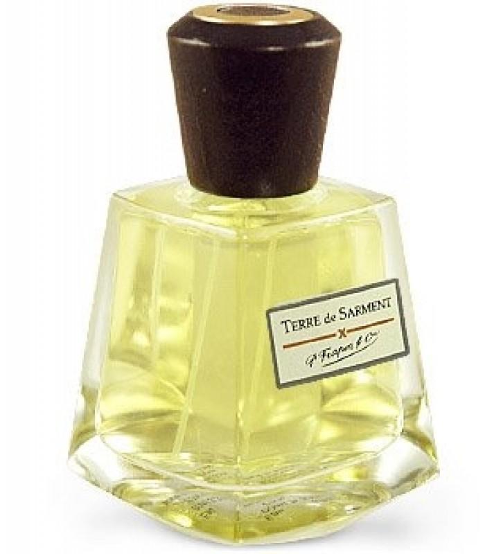 Картинка 10 ml Frapin Terre de Sarment пробники отливанты оригинальных духов