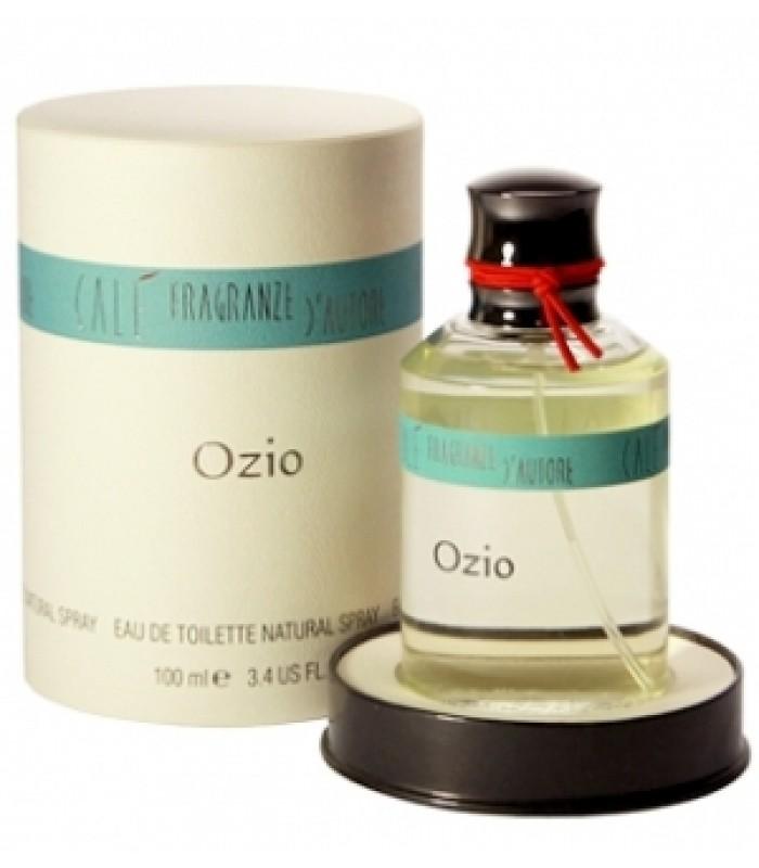 Картинка 25 ml Остаток во флаконе Cale Fragranze d'Autore Ozio купить духи