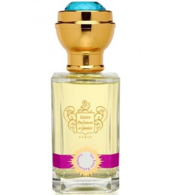 Картинка 35 ml Остаток во флаконе Maitre Parfumeur et Gantier  Vocalise Extravagante купить духи
